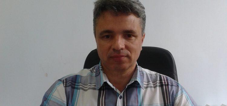 Șeful secției Victor Pelin
